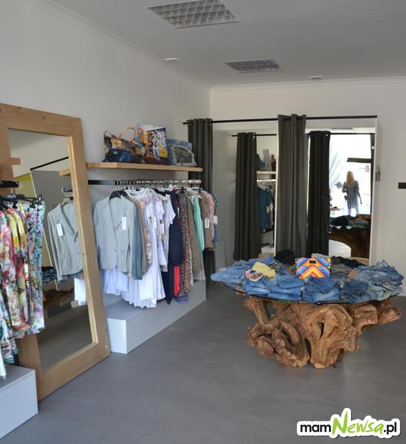 4d7c57b7 Zapraszamy do nowo otwartego sklepu ze stylową odzieżą damską Choice ...
