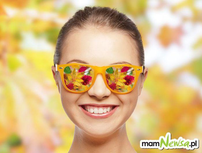 Kolory jesieni w Visus Optyk