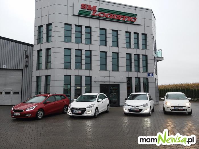 Skorzystaj z wypożyczalni samochodów SM Logistic