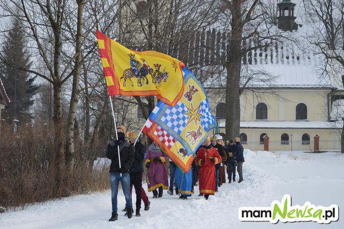 Orszak Trzech Króli w Rzykach i Wadowicach [FOTO]