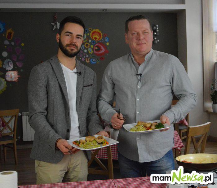 Gotuj z... Restauracja Sami Swoi w Andrychowie
