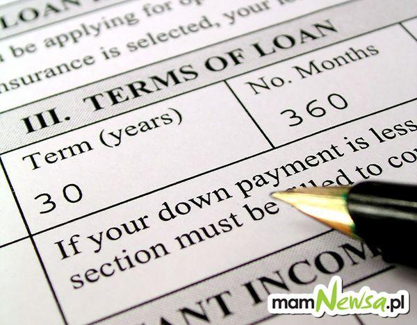Na co musisz zwrócić uwagę przed zaciągnięciem pożyczki?