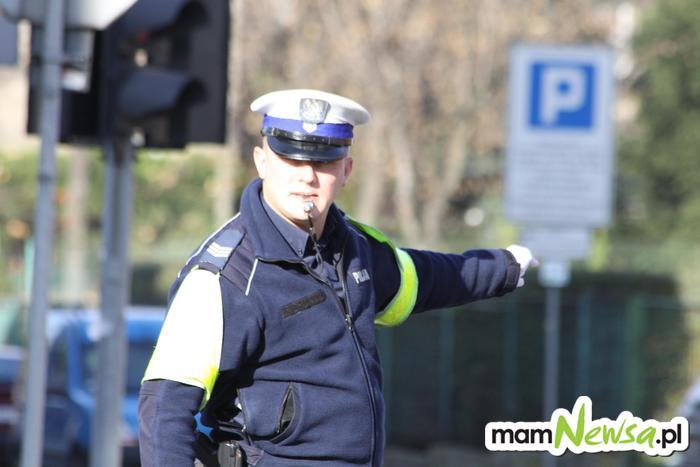 Policyjna majówka. Więcej funkcjonariuszy na drogach