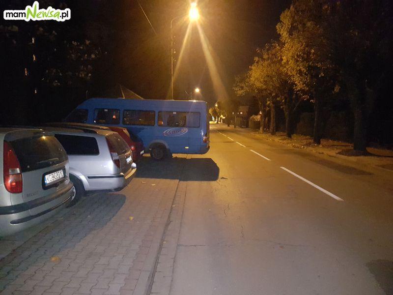 Parkowanie na Żwirki i Wigury