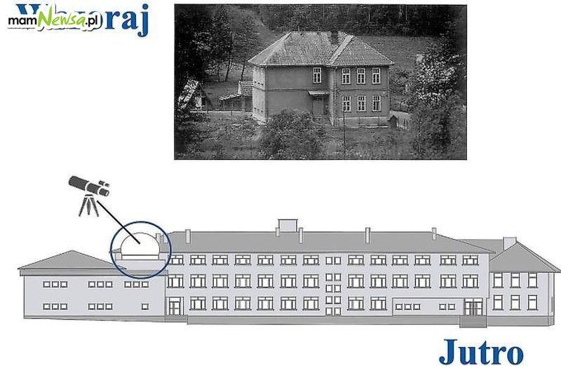 Są chętni na rozbudowę szkoły w Sułkowicach