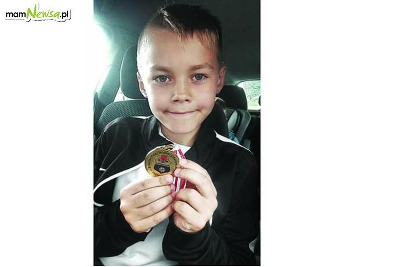 Trwa walka o życie 9-letniego Filipa [AKTUALIZACJA]
