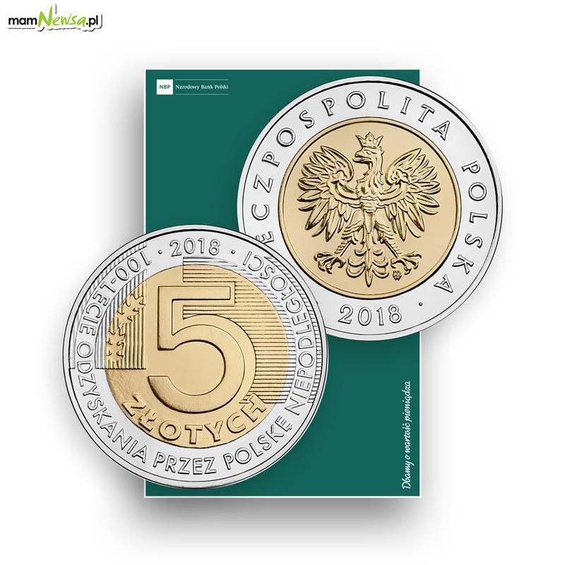 Ponad 30 mln sztuk nowej monety trafiło na rynek. Dlaczego aż tyle?