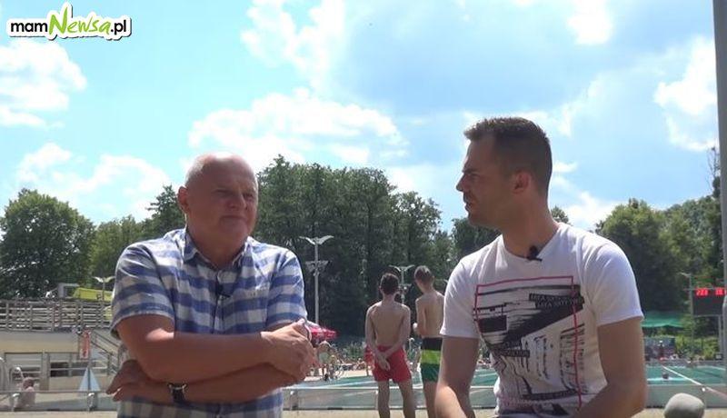 Rozmowy przy kawie z mamNewsa.pl. Co dalej z basenem w Andrychowie?
