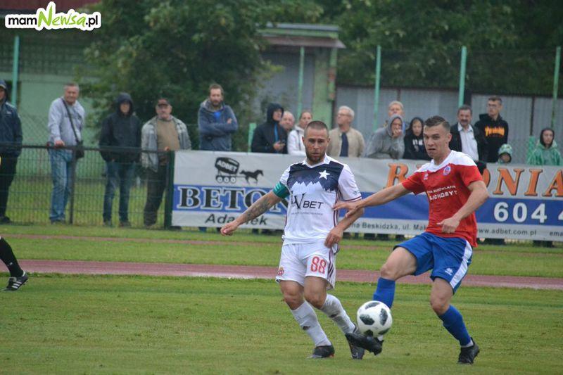 Wisła Kraków grała na 100-lecie z Babią Górą i wysoko wygrała [FOTO]