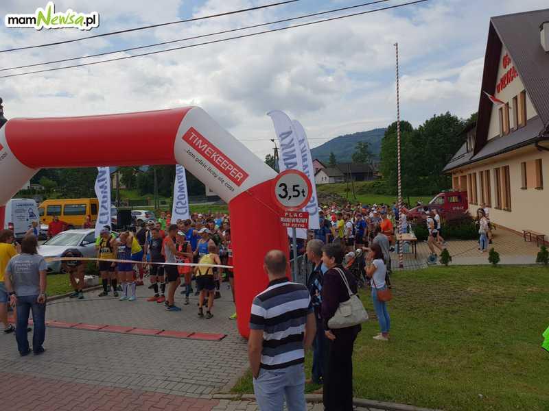 Półmaraton górski po raz czwarty