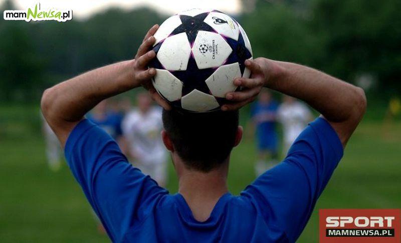 Start piłkarskiego sezonu 2018/19 [AKTUALIZACJA]