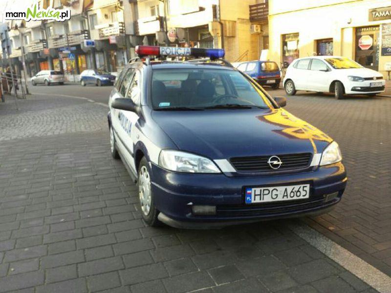 Dzwonisz na policję - dodzwonisz się do Krakowa