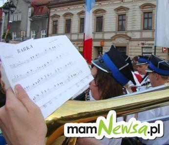 """Orkiestra zaproszona do """"Mam Talent!"""""""