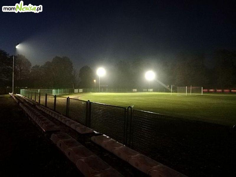 Sporo nowości na obiektach sportowych w Andrychowie
