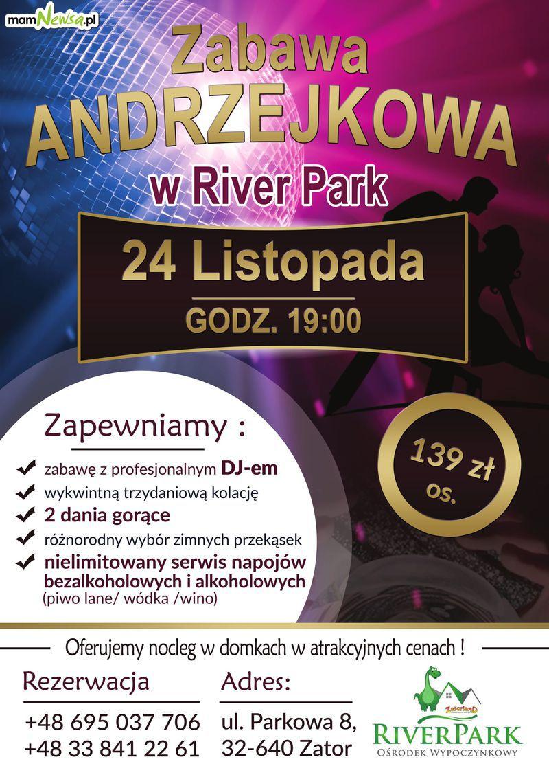Andrzejki zbliżają się wielkimi krokami… spędź tę noc w Karczmie River Park w Zatorze!