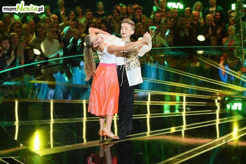 W piątek taneczny finał z udziałem Sary i Mateusza