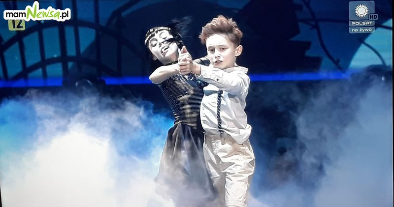 Sara i Mateusz w finale World of Dance. Wiadomo, jak im poszło