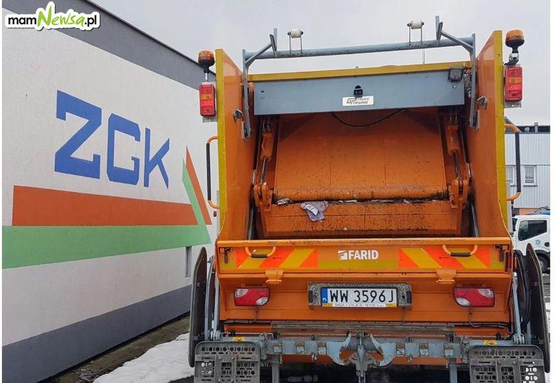Opłata za wywóz śmieci w gminie Andrychów w górę! Jest propozycja: 13 zł od osoby miesięcznie [AKTUALIZACJA]