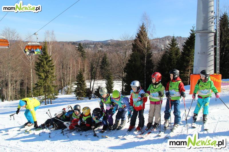 Kolejna edycja programu narciarskiego w gminach