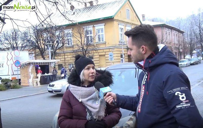 Co czytają mieszkańcy Andrychowa? [VIDEO]