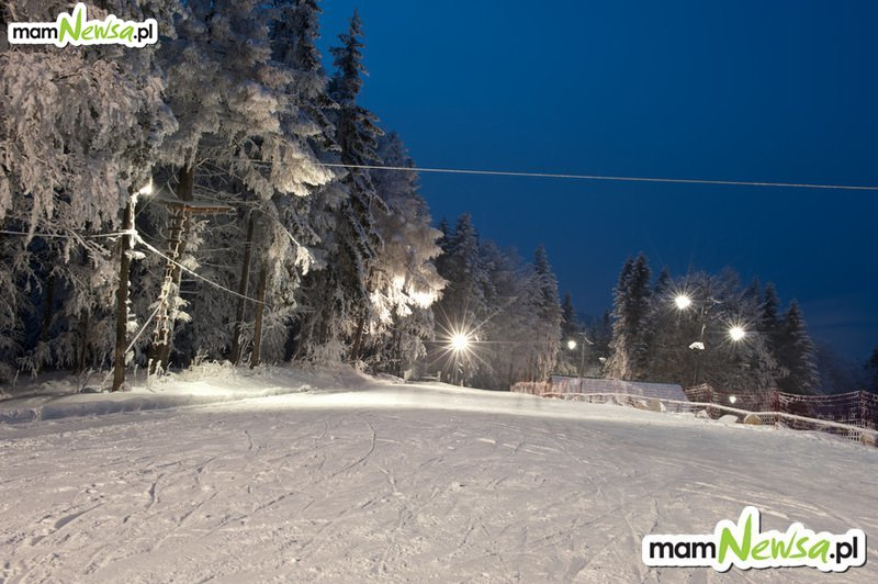 Rusza sezon narciarski na Kocierzu