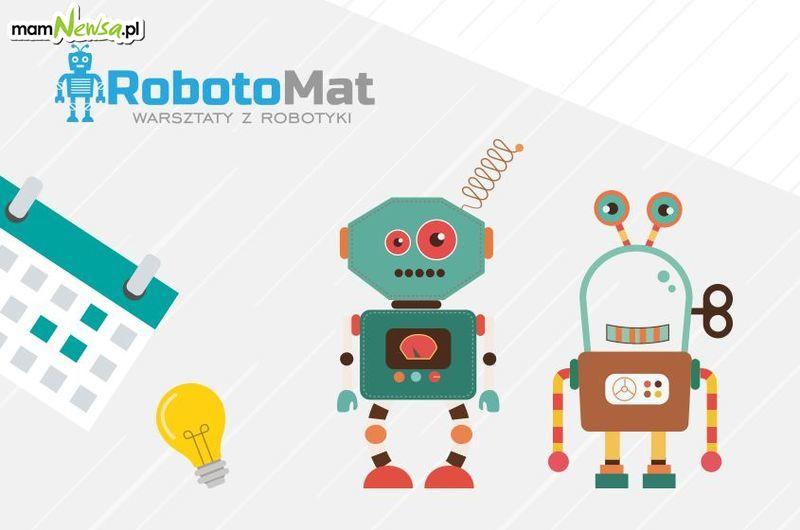 Kursy robotyki i programowania bliżej niż myślisz
