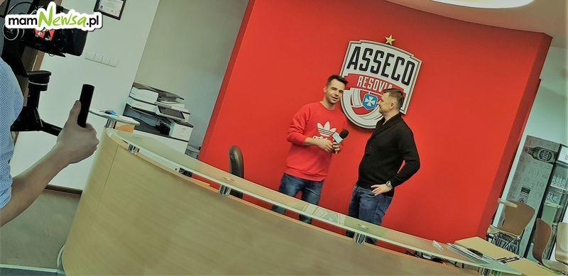 Krzysztof Ignaczak i Mateusz Masłowski zapraszają na WINTION 2019 do Andrychowa
