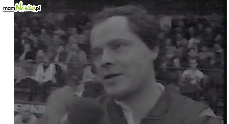 Dawnych wspomnień czar. Mecz siatkarek Beskidu Andrychów z 1992 roku