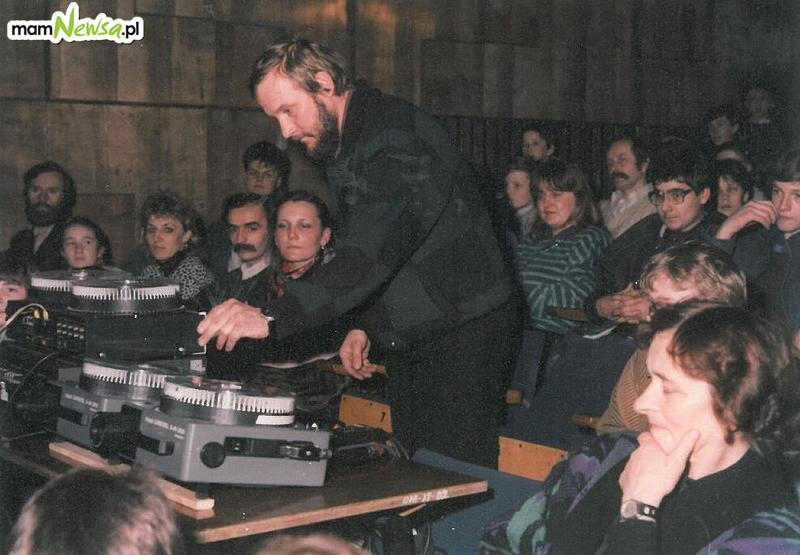30. rocznica spotkania z Jerzym Kukuczką w Andrychowie. Z tej okazji impreza