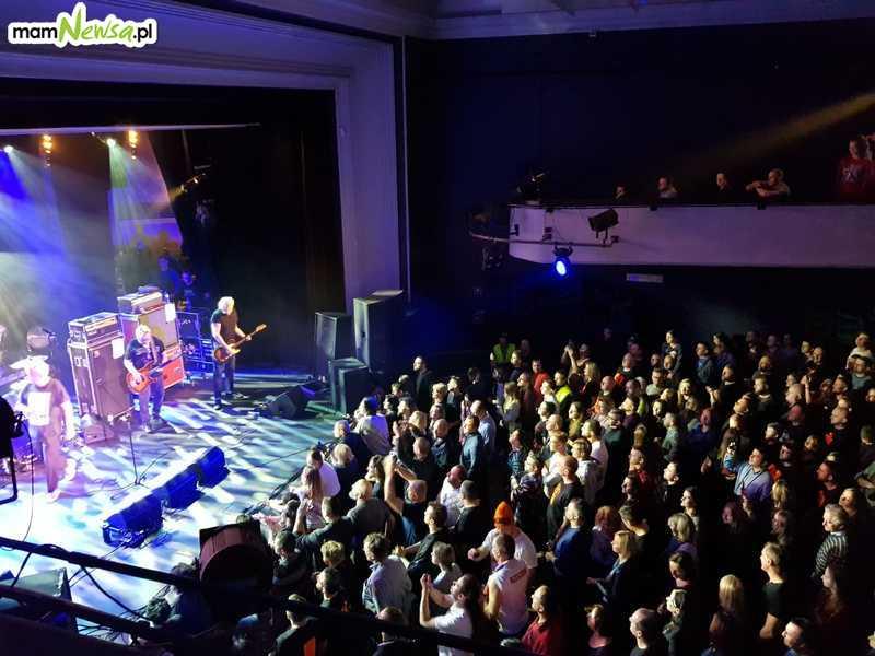 Atrakcyjny weekend: koncerty, kabaret, głośny film i zlot food trucków