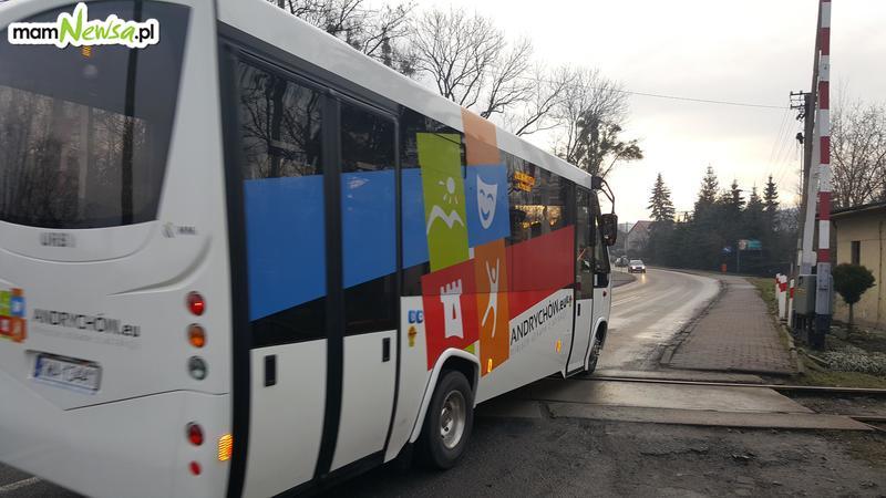 Wiadomo już, jak będą jeździły autobusy w czasie świąt
