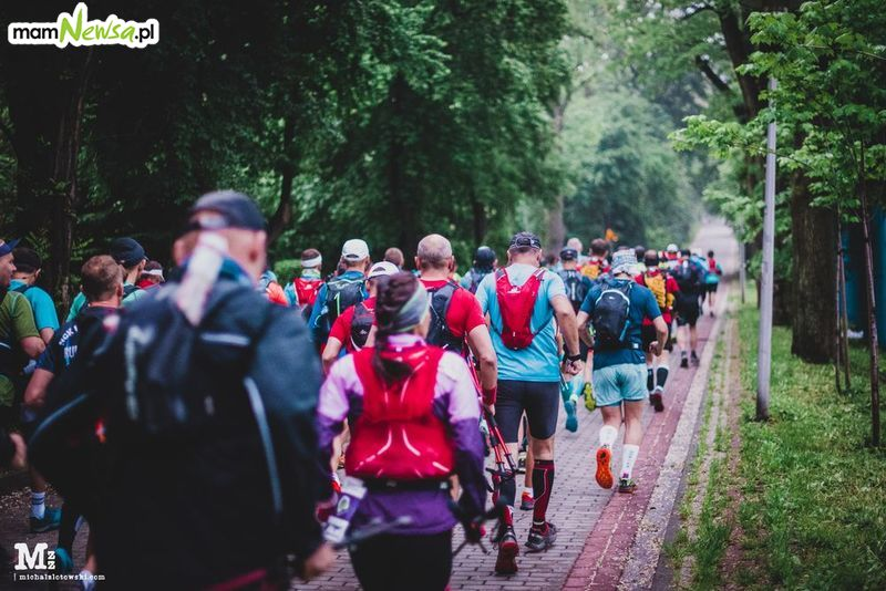 Bieg dla twardzieli - Beskidzki Topór - po raz kolejny wyruszy z Andrychowa