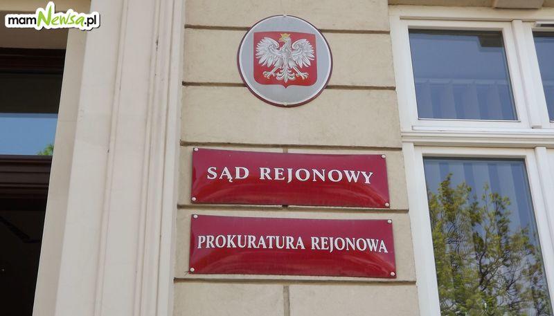 Pokłosie afery w wadowickiej prokuraturze: prokurator zrezygnował ze stanowiska