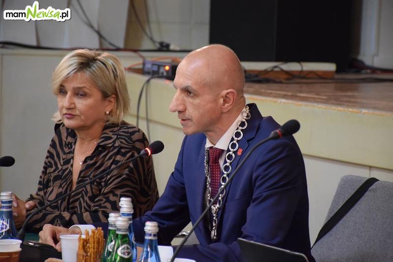Rewolucja na szczytach władzy w Andrychowie. PiS zepchany do opozycji, jest nowy przewodniczący [AKTUALIZACJA]