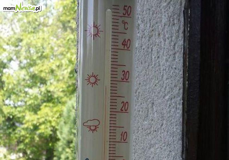 To będzie piekielnie ciepły tydzień