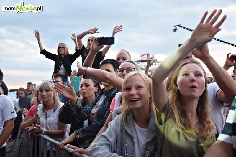Nowy sezon festiwali w Energylandii rozpoczęty. Na początek muzyka lat 90 -tych [FOTO] [AKTUALIZACJA]