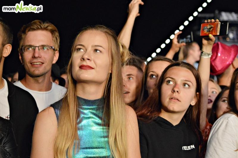 Drugi dzień hip - hop festiwal w Energylandii [FOTO] [AKTUALIZACJA]