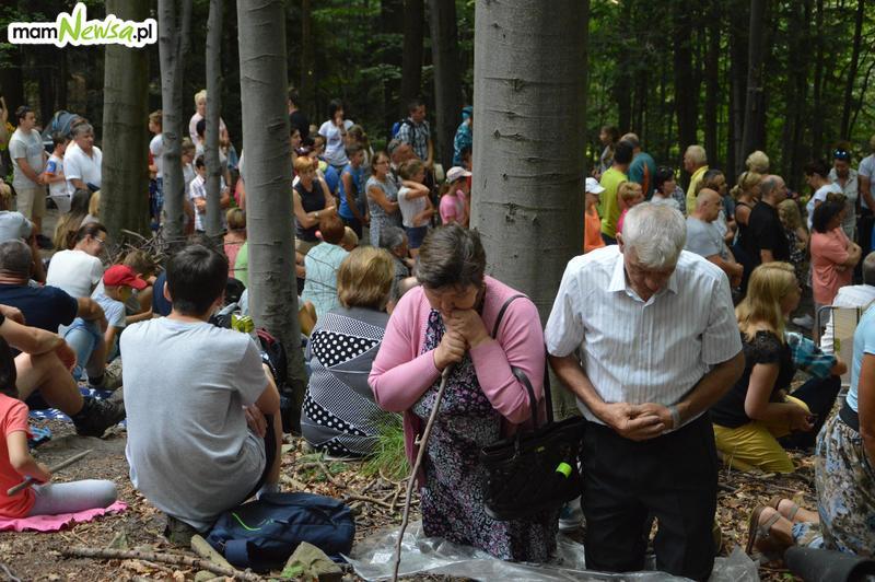 W niedzielę słynny odpust na Trzonce