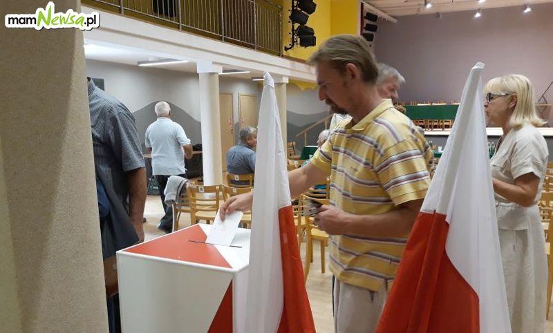 Koniec bezkrólewia w Targanicach. Mieszkańcy wybrali nowego sołtysa [FOTO]