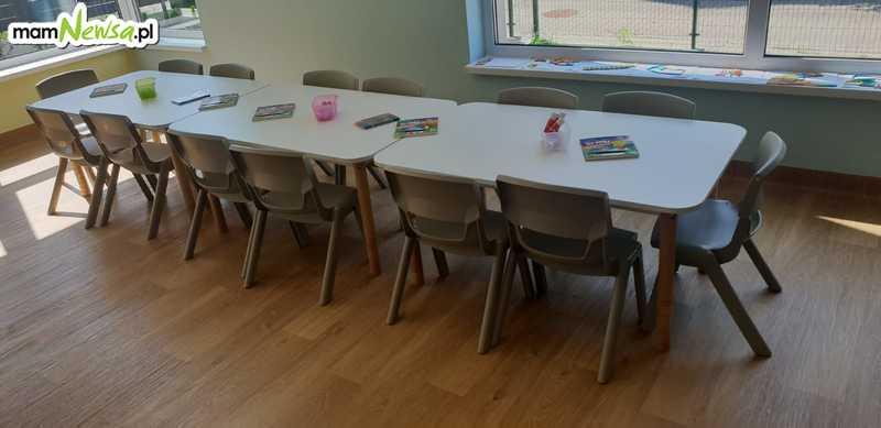 Od września w Andrychowie działa nowe przedszkole. Jak się prezentuje? [FOTO]