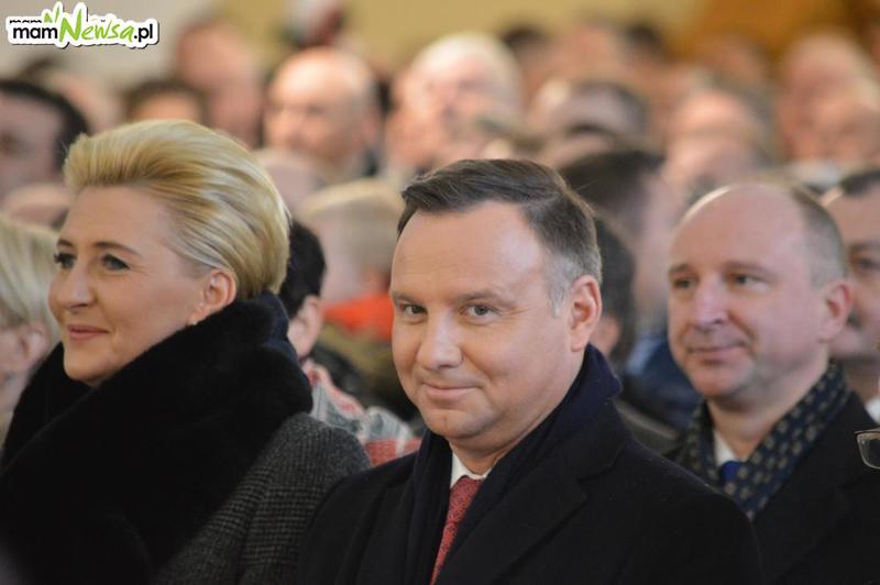 W niedzielę pielgrzymka w Kalwarii z prezydentem