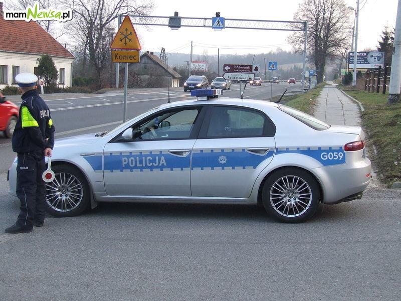 Pierwsze podsumowania policyjnej akcji ZNICZ  na drogach