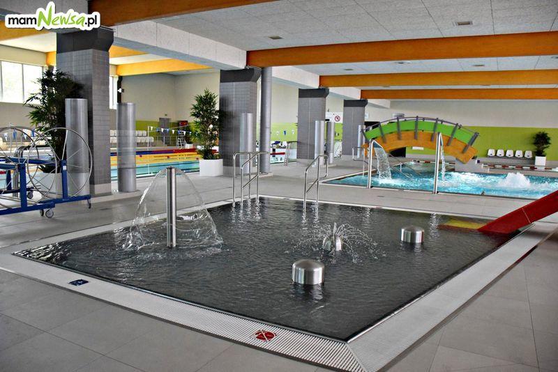 Wiadomo, jakie szkółki będą prowadzić zajęcia na nowym basenie w Andrychowie