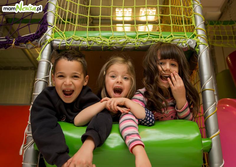 Figlopark dla dzieci od grudnia w Andrychowie!