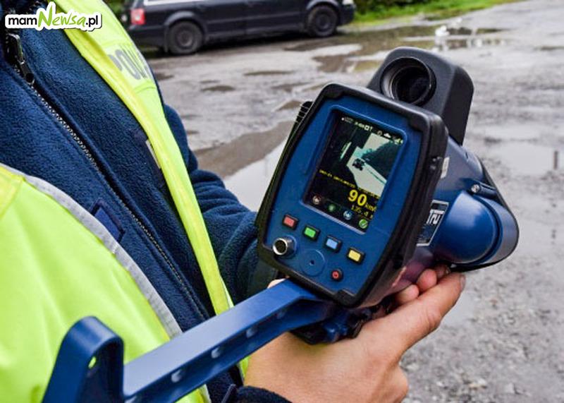 Policja zajmuje stanowisko w sprawie mierników prędkości