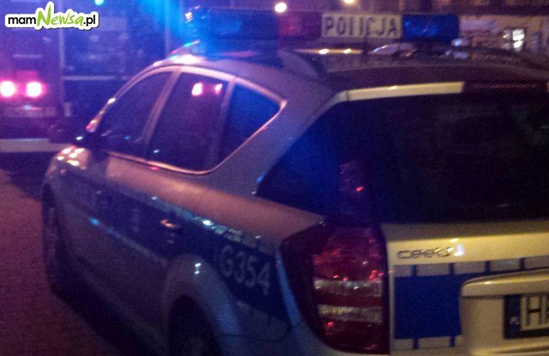 Rodzina, strażacy i policjanci poszukują zaginionego nastolatka [AKTUALIZACJA]