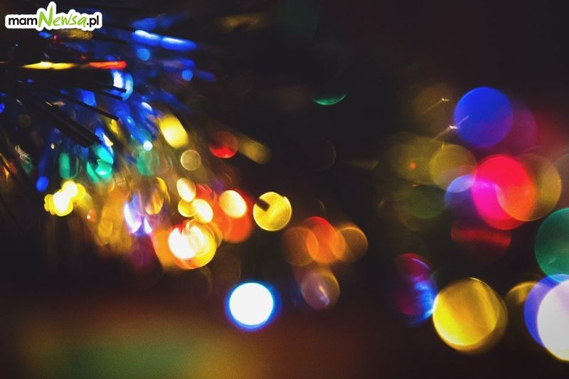 Lampki LED na choinkę – co wybrać?
