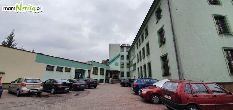 Zmiany w szpitalu w Andrychowie. Odwołano dyrektora!