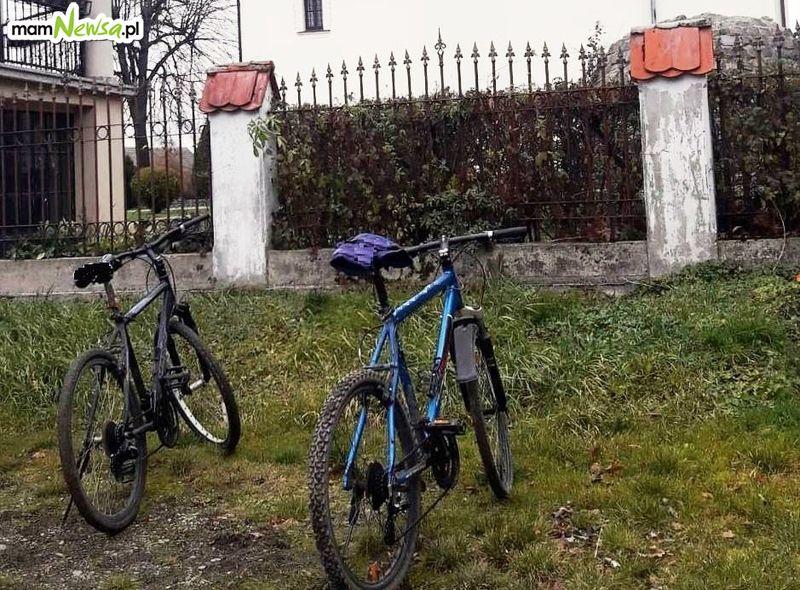 Pijani rowerzyści jechali na pogrzeb znajomego. Jeden miał aż 4,1 promila alkoholu.