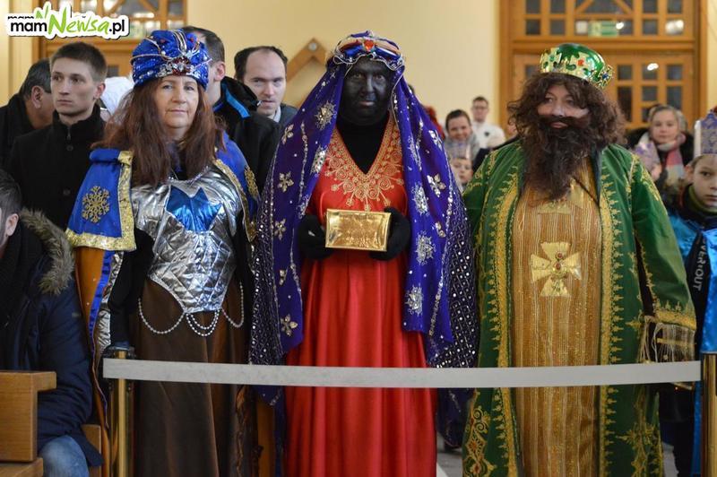 Orszaki Trzech Króli w regionie [HARMONOGRAM]